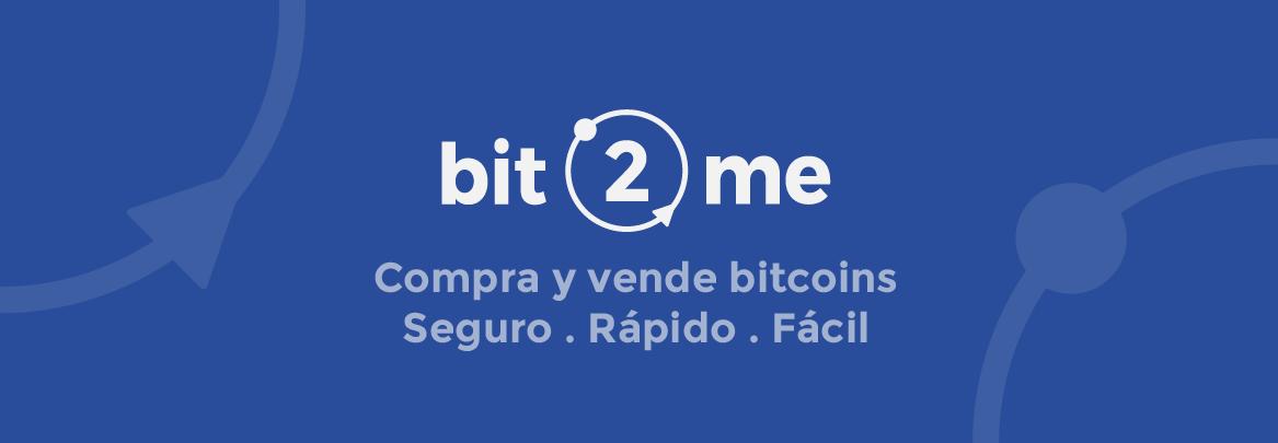 bit2me compra y vende criptomonedas