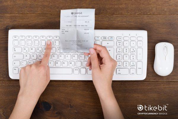 Tikebit compra y venta de criptomonedas y bitcoin