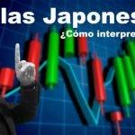 Velas japonesas, ¿cómo interpretarlas? – Curso Trading para novatos