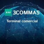 Terminal comercial – Tutorial Bot 3commas