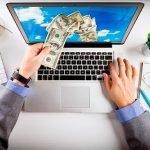 ¿Cómo ganar dinero online con Bitcoin?